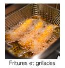 FrituresGrillades