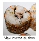 MakiInverseThon