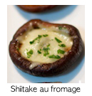 ShiitakeFromage