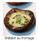 ShiitakeFromage